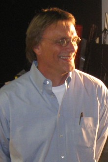 Tom Hagerty